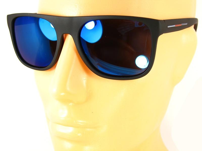 Klasyczne męskie okulary przeciwsłoneczne PolarZONE 773 1m z